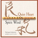 quiet heart spirit wind